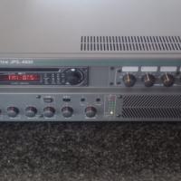 Jedia JPS-4800 Paging System Amplifier