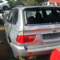 BMW E53 X5 stripping for spares