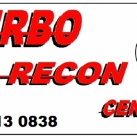 TURBO RECON CENTER