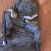 Bible Reading Miner