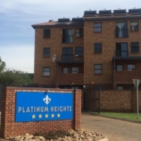 2 Bed Accommodation in Pretoria North, Karen Park