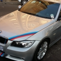 2008 BMW 325i Motor Sport Automatic For Sale