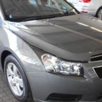 2011 Chevrolet - Cruze 1.6