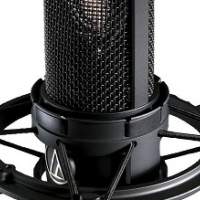 AUDIO TECHNICA AT2050 MULTI PATTERN STUDIO MICROPHONE