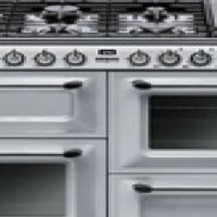 Smeg  -  Victoria range freestanding cookers