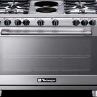 Brand new Tecnogas stoves - Italian manufactured