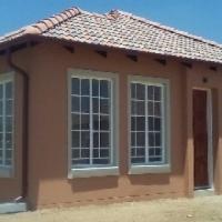 New house on sale in the north of Pretoria