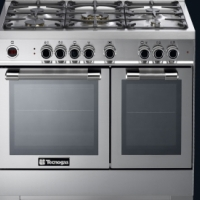Brand new Tecnogas stoves - manufactured in Italy