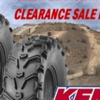 Bearclaw Atv Tyres Now Available wholesale At Clives Bikes