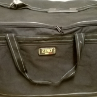 Travel Luggage Trolley Duffelbag