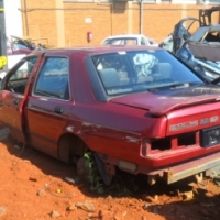 Ford saphire stripping for spares