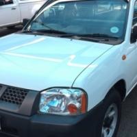 2011 Nissan Hardbody NP300 2.0 LWB bakkie