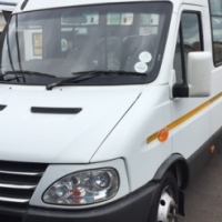 2013 Iveco Power Daily A50.13 20 Seater