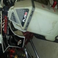Yamaha YFZ 450 For sale