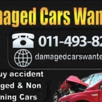 We Buy Accident Damaged & Non Running Cars