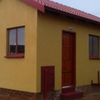 New house in soshanguve for sale