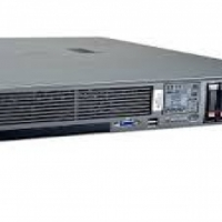 :: HP Proliant DL385 G2 ::