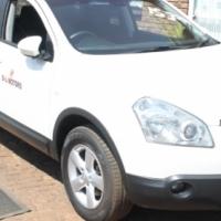 2009 Nissan Qashqai 2.0 Dci Acenta for sale in Gauteng