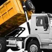 Tipper truck hire, 10meter trucks only