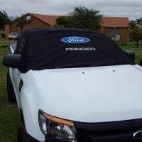 Coverworx Custom Made Cab Covers