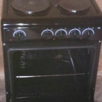 Devy 4 plate electric stove