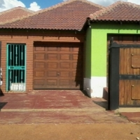 NICE 3BEDROOM HOUSE FOR SALE SOSHANGUVE BB