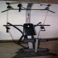 Xtreme Bow Exercise Machine S018391A #Rosettenvillepawnshop
