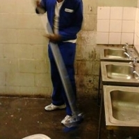GOOD LOOK CLEANING SERVICES PTY LTD