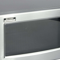 Microwave Semi Commercial 1000w