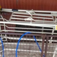 Livestock Cage Scales