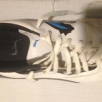 Hockey puma boots
