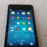 Blackberry Z10 in goeie  werkende kondisie te koop - R1 500.00