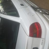 1999 Opel Astra, 2l ie