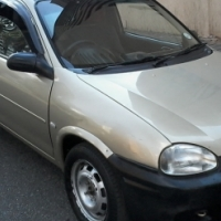 1999 opel corsa 1,6 for sale