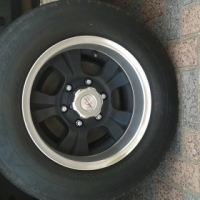 Mags for bakkies 6holes