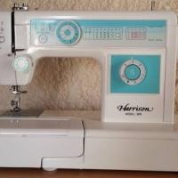 Harrison Multi function Domestic sewing machine