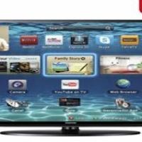 "Samsung 32"" full HD LED 1920X1080 TV"