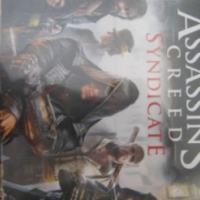 Assassins Creed Syndicate for Xbox One