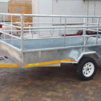 Multi-Purpose Trailer on offer!