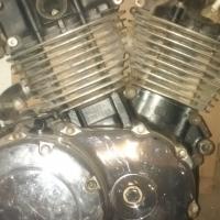 Honda Sabre/Shadow 1100C2 Engine