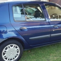 Renault Clio 1.4i 2000 Lovely Condition