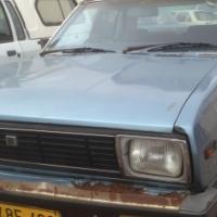 Datsun Stanza 1800 GL automatic 122000kms