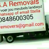 H.B.A Removals