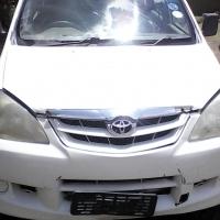 Avanza Toyota 1.4