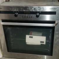 DEMO OVEN / HOB/ EXTRACTO