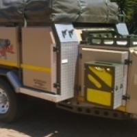 Caravan Offroad 2012 Concurer Comfort