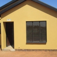 Government Subsidized houses for Low Income Earners