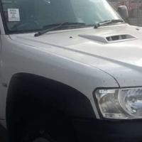 Nissan Patrol 3.0Di 4X4 LWB