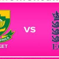 South Africa vs England ODI 12th February Wanderers