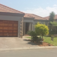 spacious 3 bedroom house for sale in secure complex